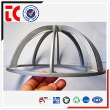 Los productos chinos calientes superventas llevaron la cubierta vacía de la lámpara / la cubierta ligera llevada / la carcasa llevada die casting de la fundición