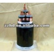 pvc jacket kabel xlpe isolierte kabel sta gepanzerte erdkabel typ