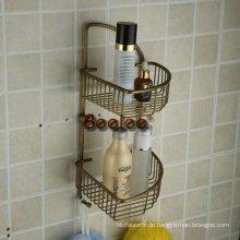 Doppelschicht Badezimmer Seife Korb (BA1022)