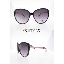 Baratos diseñador de promoción de alta calidad de moda de las mujeres gafas de sol As12p035