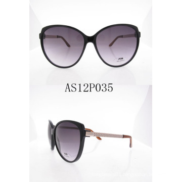 Cheap Designer Promotion High Quality Fashion Women Sun Glasses As12p035