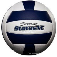 Kit de pelota de voleibol de PU de playa de alta calidad para personalizar