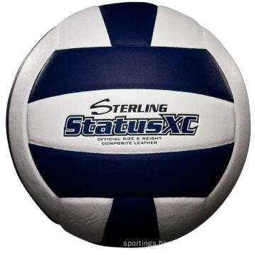 High Quality Customize Beach PU Volleyball Ball Kit