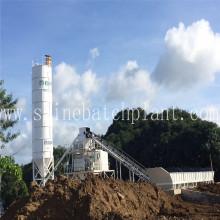 60 Planta de mistura de concreto comercial