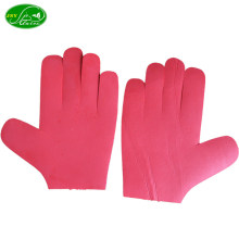 Hot Selling Latex Sheet for Outdoor Sport Soccer Goalkeeper Latex Gloves