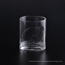 200ml 300ml 400ml Ovales Whiskyglas