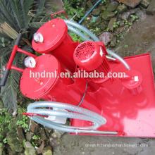Épurateur évalué par filtre de fabrication de l'épurateur 30L / Min de filtre de fabrication de la Chine