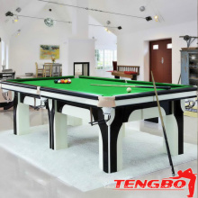 Superior design best selling TB-CS042 cheap portable pool table