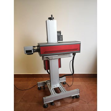Pirnter de marquage laser CO2