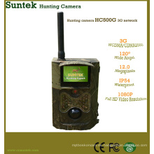 3G Weitwinkel SMS MMS Jagd Kamera HC-500G