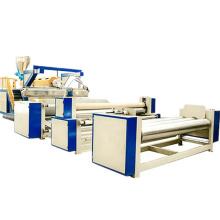 Produktionslinie für Steinpapier