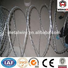 Razor Concertina Barbed Wire