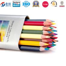 Ensemble de stylo en métal populaire pour cadeau publicitaire promotionnel