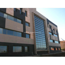 Residential Apartment Applicational Glass Curtain Walls Prices