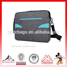 Чехол 13.3-дюймовый ноутбук с ручкой Сумка рукав сумка с плечевым ремнем