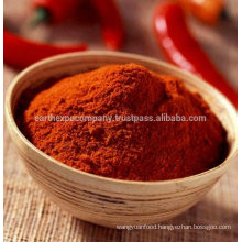 Chilli Powder Manufacturer