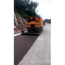 8 * 4 Straßenbau-LKW-Asphaltschlamm-Dichtungs-Maschine