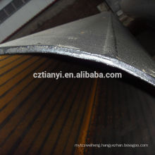 Hot new products for 2015 api 5l gr.b astm a53b erw steel pipe