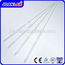 JOAN Laboratory Glass Transfer Pipette Pasteur 1 ml Fournisseur