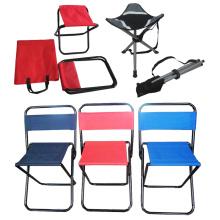 Silla que acampa plegable, silla que acampa al aire libre, taburete de la pesca (SP-104)