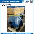 Mineral processing AH horizontal slurry pumps
