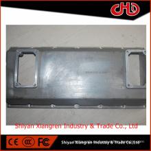 Cubierta del postrefrigerador del motor diesel K38 3021362