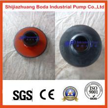 Peças de Elastômero Resistente a Corrosão Peças de Borracha Peças de Bomba de Lodo