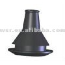Silicone/Viton rubber grommet with high quality and low price