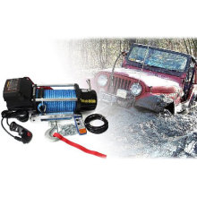 CE approved 13000LB ATV Electric Winch with 13000lb Pulling Capacity
