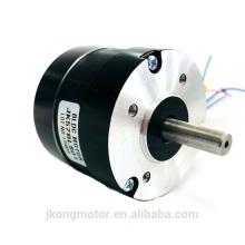46W 24v 36v 48v 57mm BLDC motor with factory price
