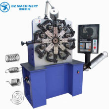 Efficient Canted Coil Spring Winding Machine