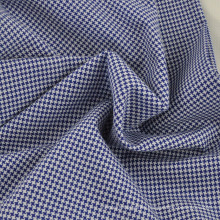 Fast Production luxury cloth shirt fabric manufacturer
