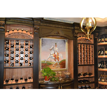 Cellar Decoration