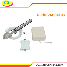 65dB 2600MHz 4G LTE Mobile Signal Repeater Amplifier