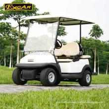 Coche eléctrico con errores del golf del carro de golf de alta calidad de 4 asientos
