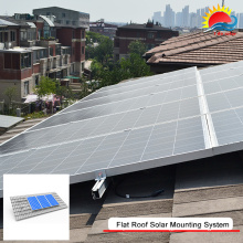 Ample Supply and Prompt Delivery Solar PV Roof Bracket (NM0355)