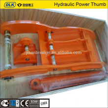 excavator thumb suits for furukawa 730w with ce certification