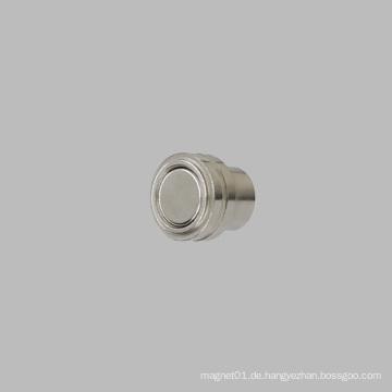 Passen Sie Neodym-Magnet für automatische Montage und Maschine an