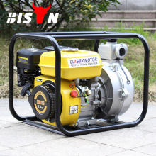 BISON(CHINA) 2inch Outlet High Pressure Water Pump For Fire Engine