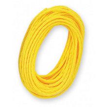 Braided ploy rope Hollow braid polypropylene rope