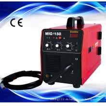 Hochfrequenz-IGBT-MIG-MAG-Schweißmaschine mit Stromregelung