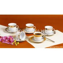 180cc Ceramic Tea Cup