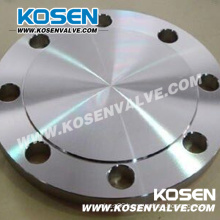 API Cast Steel Blind Flange