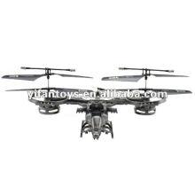 YD711 RC HELICÓPTERO 2.4G 4CH AVATAR RC Helicóptero