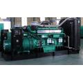 Yuchai Open Type Dieselgenerator