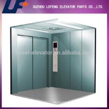 Грузоподъемный лифт для товаров / товаров