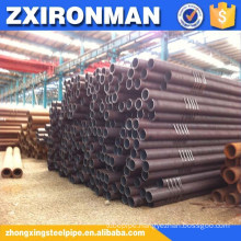 ASTM A192 seamless carbon steel boiler pipes