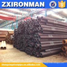 ASTM A192 tubos de caldeira de aço-carbono sem costura