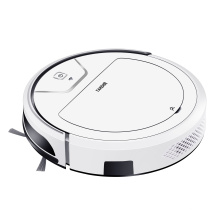 Cordless Carpet Cleaner and Robotic Vacuum Cleaner Have 2000PA Suction Power, Can Work on Short-Haired Carpet and Long-Haired Carpet