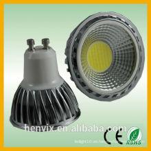 Lámpara de lámpara led, lámpara spot